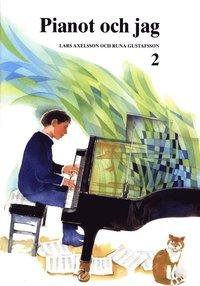 bokomslag Pianot och jag 2
