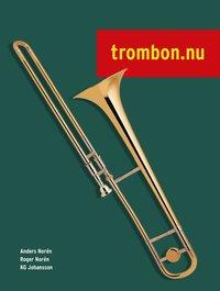 bokomslag Trombon.nu   inkl ljudfiler online