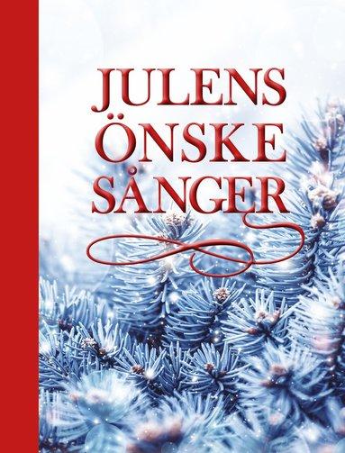 bokomslag Julens Önskesånger