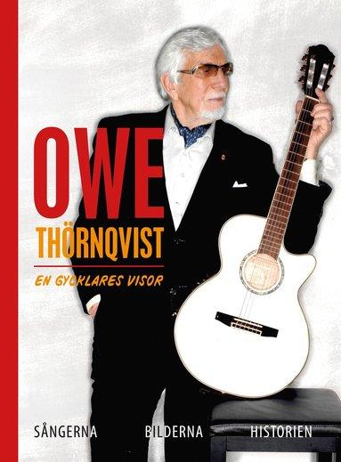 bokomslag Owe Thörnqvist en Gycklares Visor rev 2017