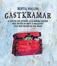 bokomslag Gastkramar