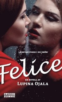 bokomslag Felice