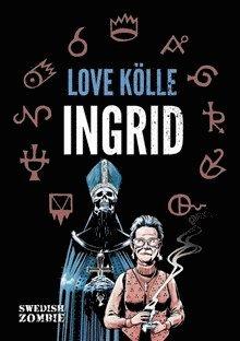 bokomslag Ingrid