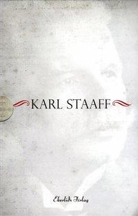 bokomslag Karl Staaff : fanförare, buffert och spottlåda - två titlar i minnesbox