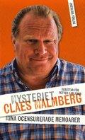 bokomslag Mysteriet Claes Malmberg
