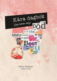 bokomslag Kära dagbok