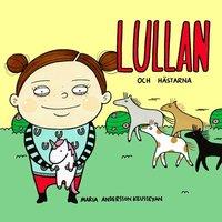 bokomslag Lullan och hästarna