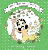 bokomslag Stina blir arg och slåss - en bok om ilska