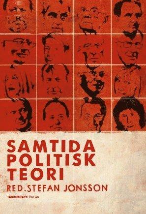 bokomslag Samtida politisk teori