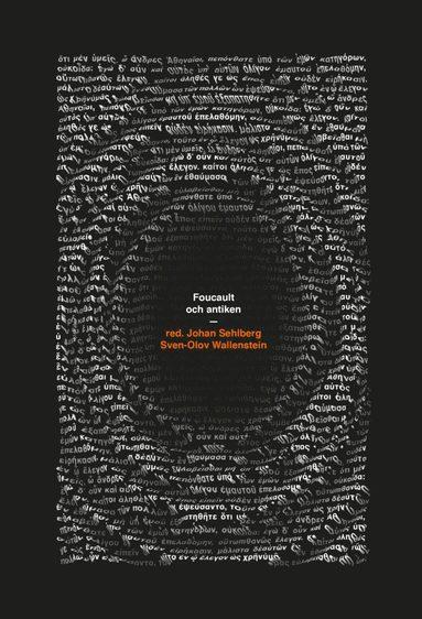 bokomslag Foucault och antiken