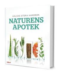 bokomslag Naturens Apotek : hälsas stora handbok