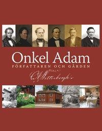 bokomslag Onkel Adam - författaren och gården