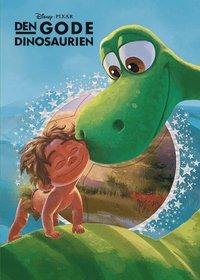 bokomslag Den gode dinosaurien