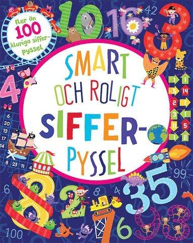 bokomslag Smart och roligt sifferpyssel