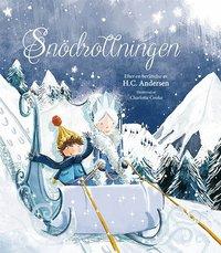 bokomslag Snödrottningen