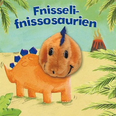 bokomslag Fnisseli-fnissosaurien