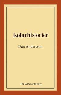 bokomslag Kolarhistorier
