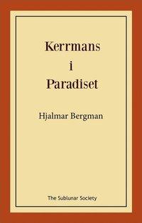 bokomslag Kerrmans i Paradiset