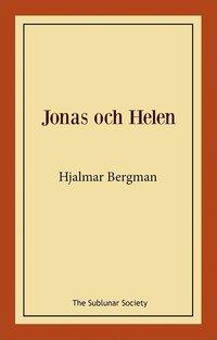 bokomslag Jonas och Helen