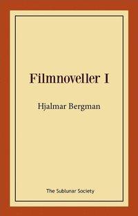 bokomslag Filmnoveller I