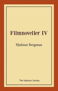 bokomslag Filmnoveller IV