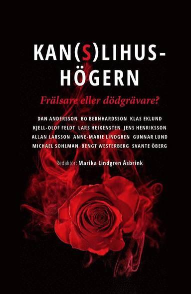 bokomslag Kanslihushögern – Frälsare eller dödgrävare?