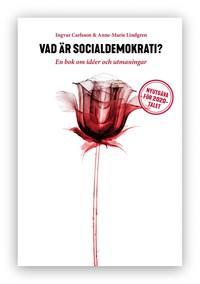 bokomslag Vad är socialdemokrati?
