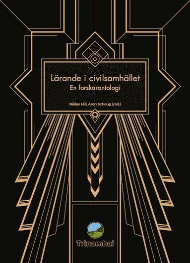 bokomslag Lärande i civilsamhället : en forskarantologi