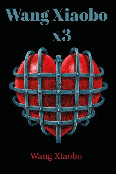 bokomslag Wang Xiaobo x 3