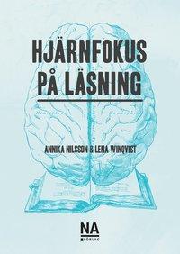 bokomslag Hjärnfokus på läsning