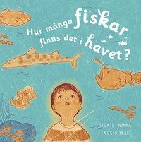 bokomslag Hur många fiskar finns det i havet