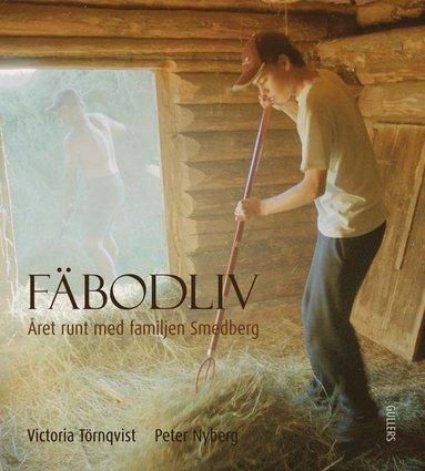 bokomslag Fäbodliv