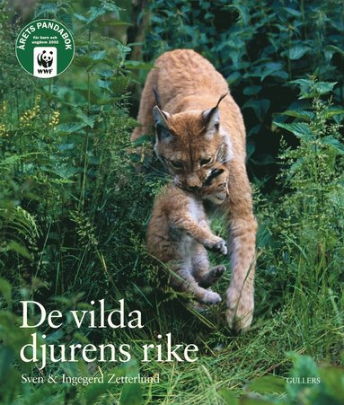 bokomslag De vilda djurens rike