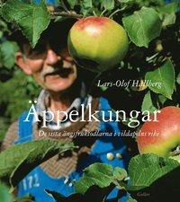 bokomslag Äppelkungar : de sista ängsfruktodlarna i vildapelns rike