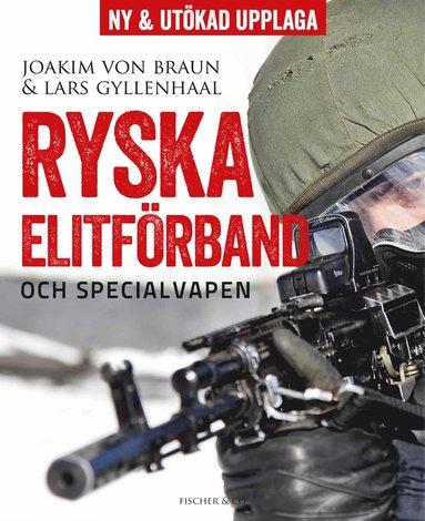 bokomslag Ryska elitförband och specialvapen
