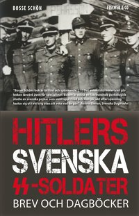 bokomslag Hitlers svenska SS-soldater