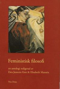bokomslag Feministisk filosofi