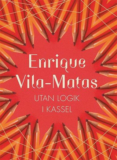 bokomslag Utan logik i Kassel