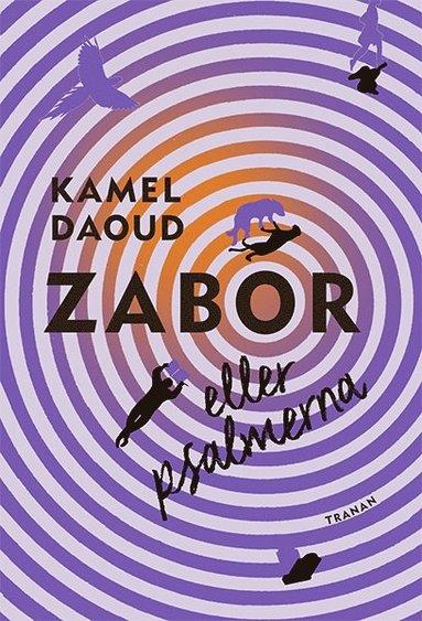 bokomslag Zabor eller psalmerna