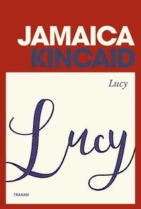 bokomslag Lucy