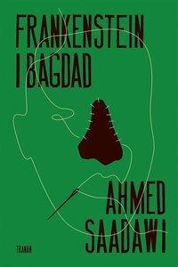 bokomslag Frankenstein i Bagdad