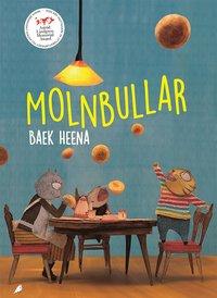 bokomslag Molnbullar