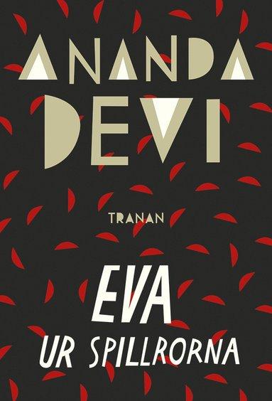 bokomslag Eva ur spillrorna