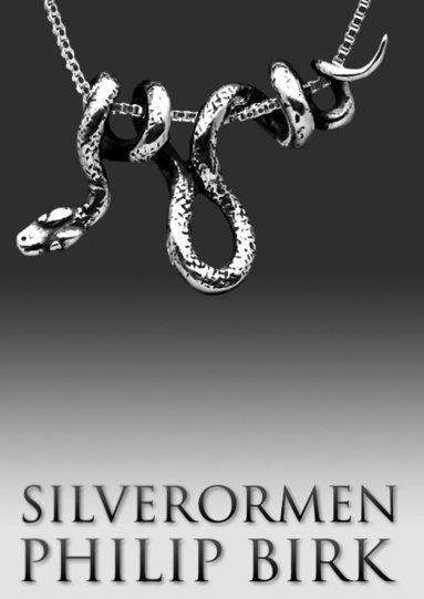 bokomslag Silverormen