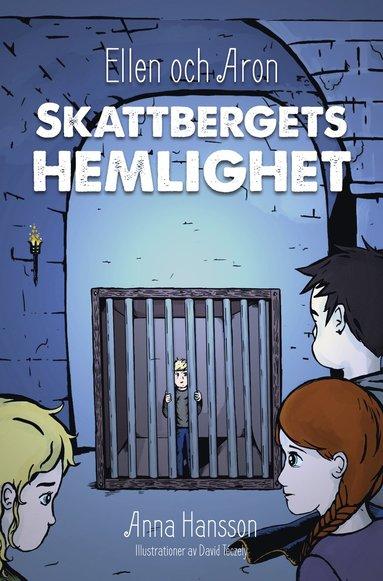 bokomslag Skattbergets hemlighet