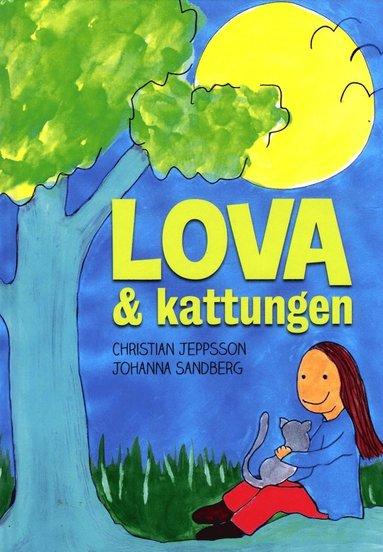 bokomslag Lova och kattungen