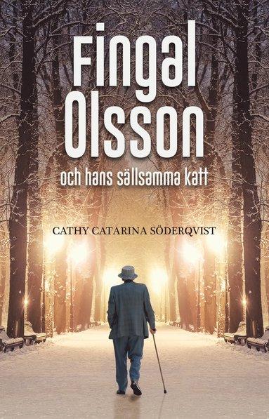 bokomslag Fingal Olsson och hans sällsamma katt