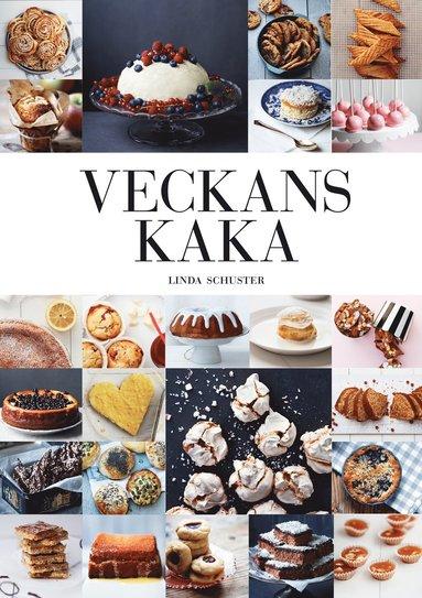 bokomslag Veckans kaka