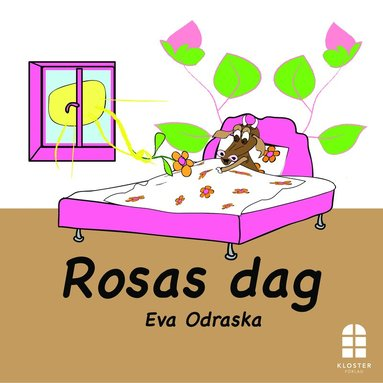 bokomslag Rosas dag