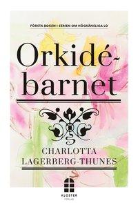 bokomslag Orkidébarnet
